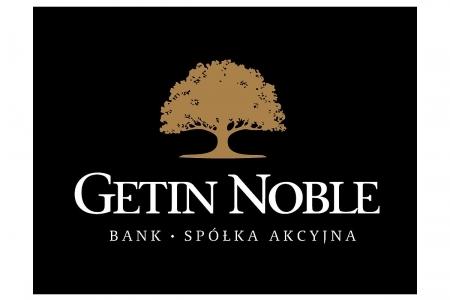 Getin Noble Bank na Silesia Star Katowice