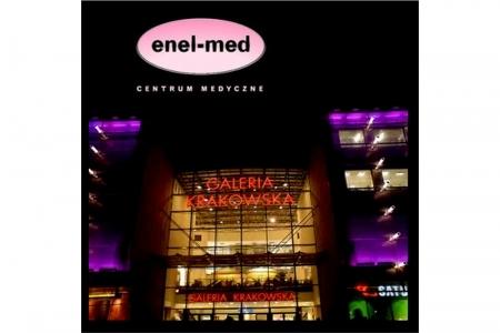 Enel-Med / Galeria Krakowska