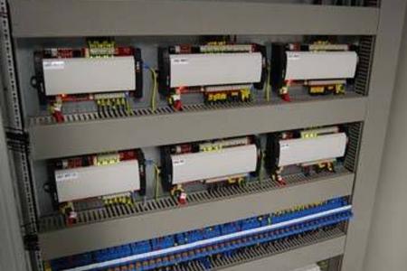 BMS - Systemy Zarządzania Budynkami